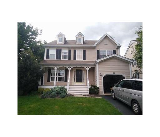 13 Villanova Drive, Kendall Park, NJ 08824