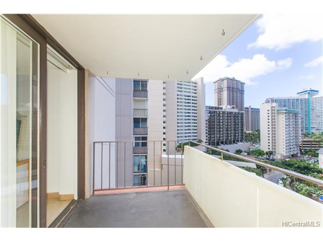 425 Ena Road 1101C, Honolulu, HI 96815