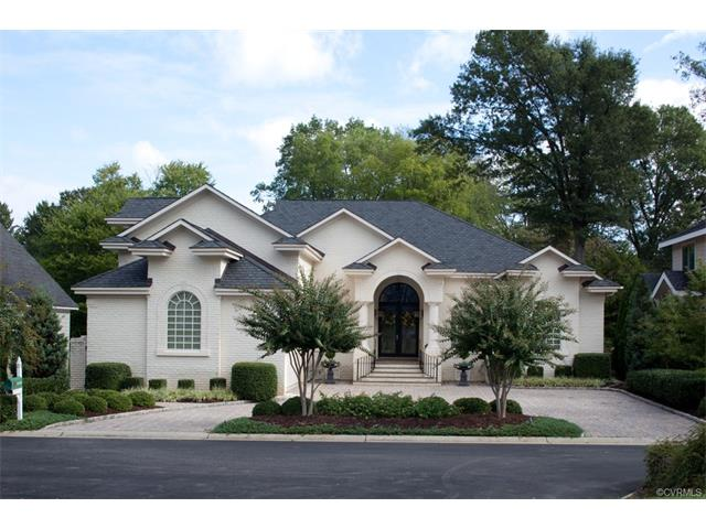 6 Tow Path Circle, Richmond, VA 23221