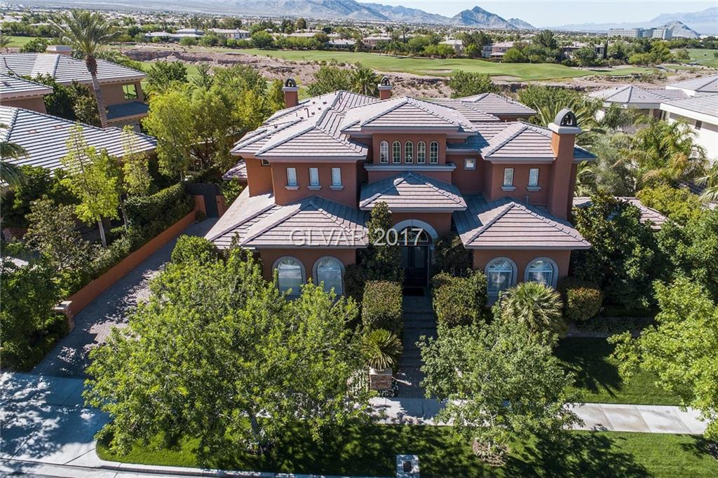 10124 SUMMIT CANYON Drive, Las Vegas, NV 89144