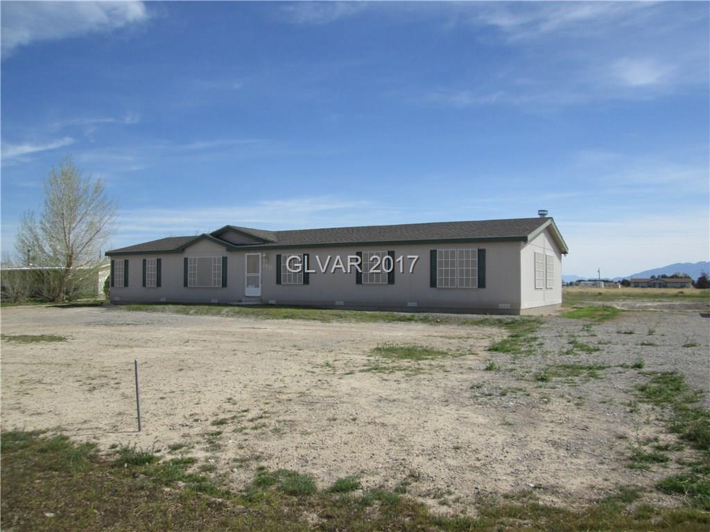 3271 W FRONTIER, Pahrump, NV 89060