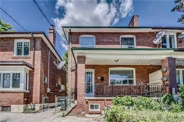 34 Allenvale Ave, Toronto, ON M6E 2A6