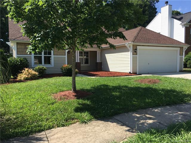 137 Poplar Woods Drive, Concord, NC 28027