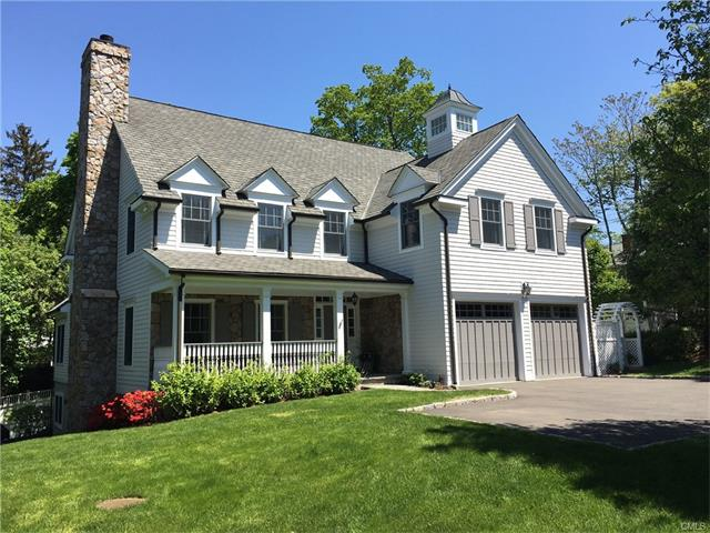 7 Park Lane, New Canaan, CT 06840