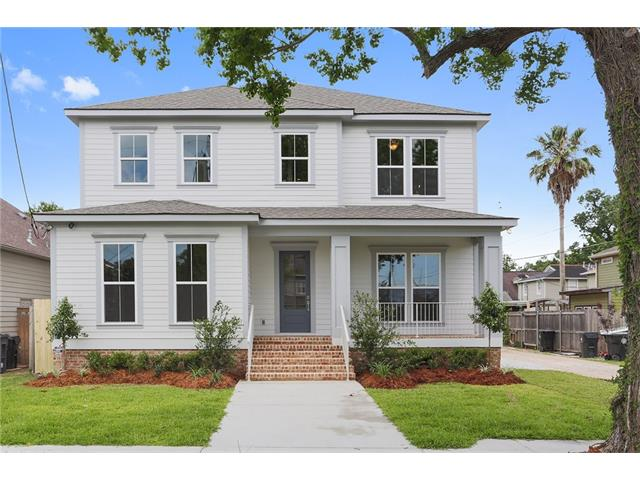 990 POLK Street, New Orleans, LA 70124