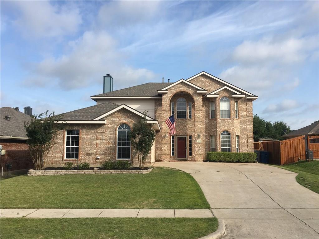 1813 Thornhill Way, Wylie, TX 75098