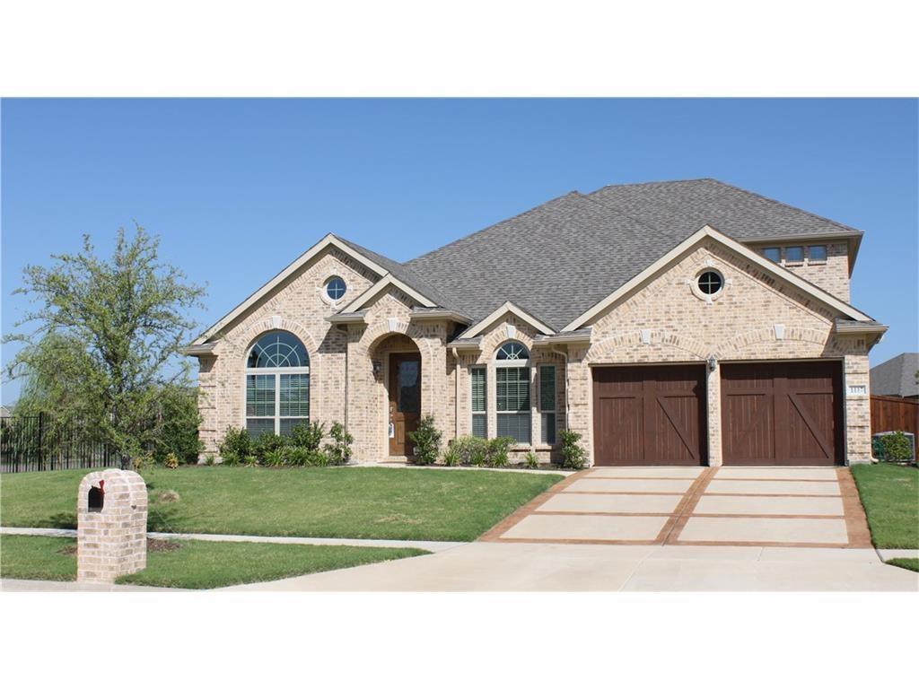 1117 Breakwater Drive, Frisco, TX 75034