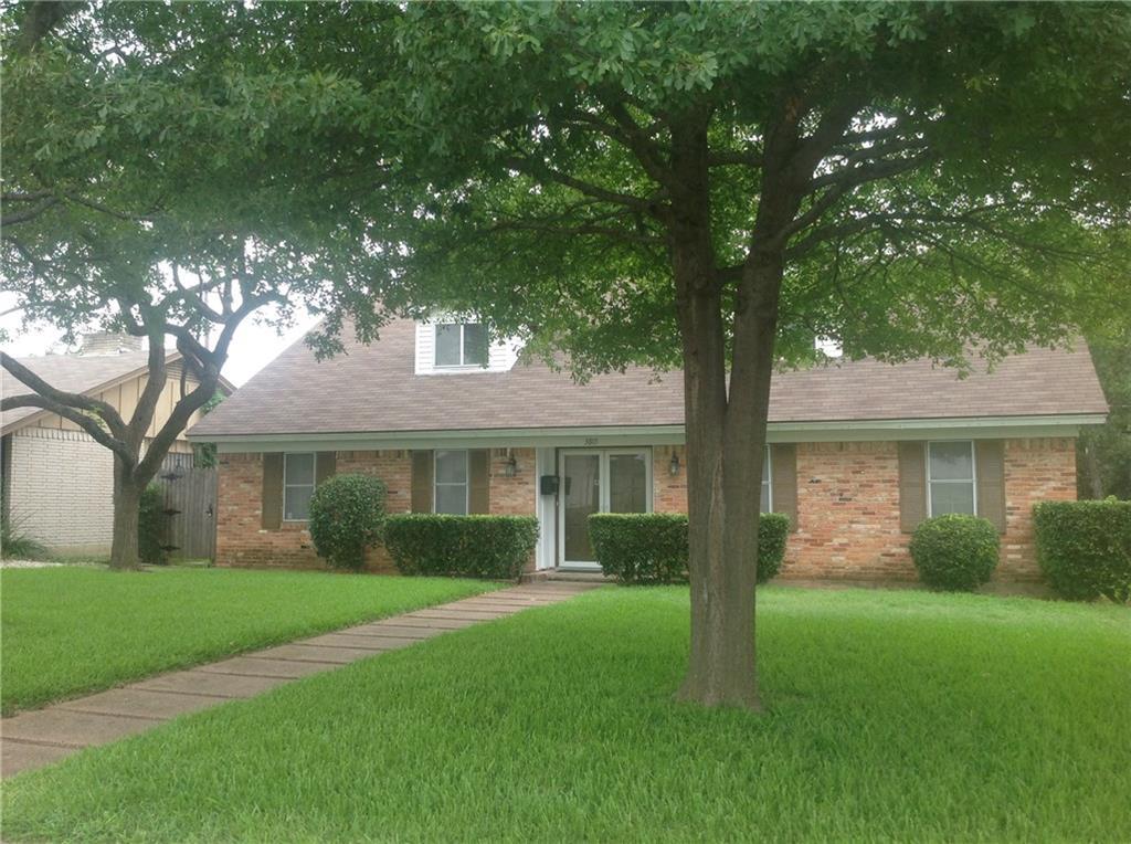 3815 Ovid Avenue, Dallas, TX 75224