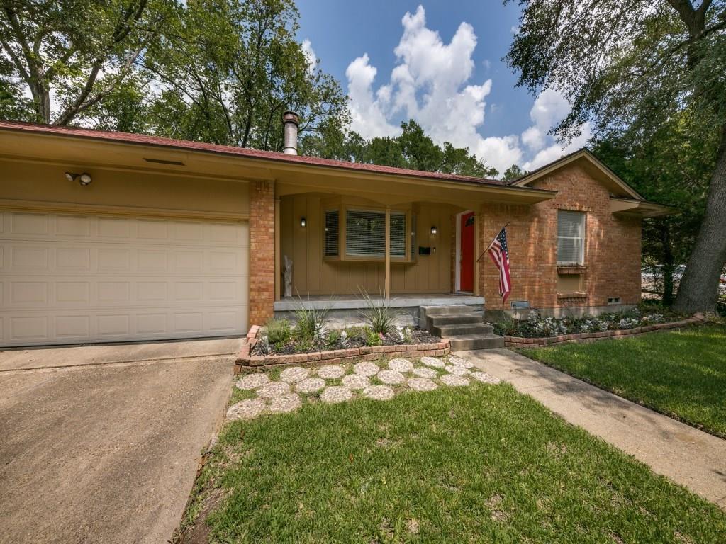 10705 Lake Gardens Drive, Dallas, TX 75218