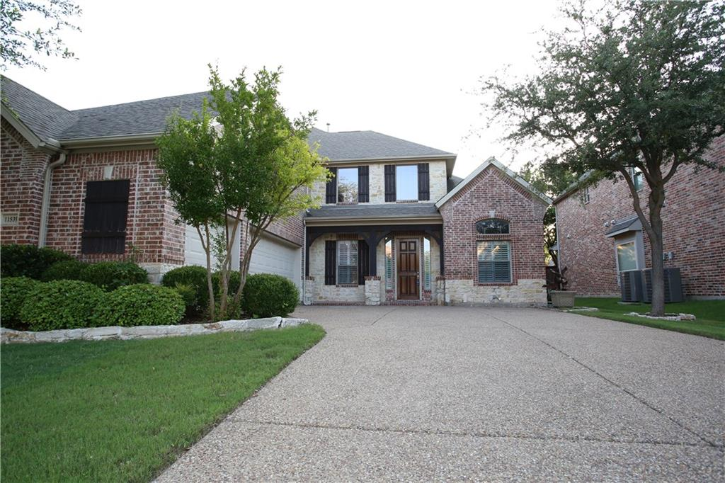 11539 Covey Point Lane, Frisco, TX 75035
