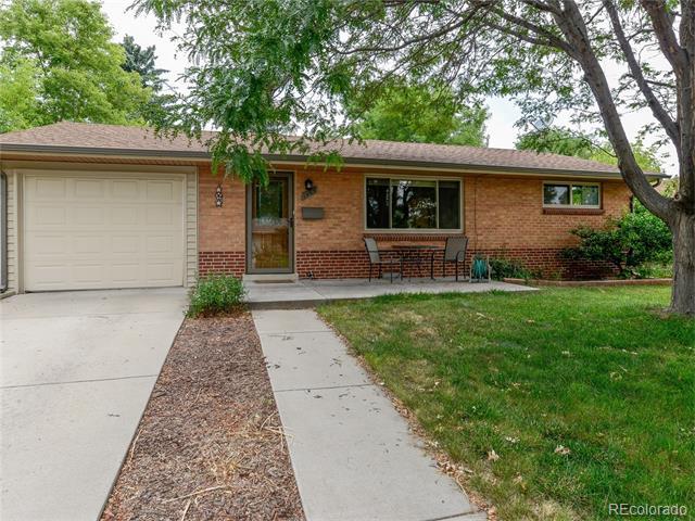 1465 S Depew Street, Lakewood, CO 80232