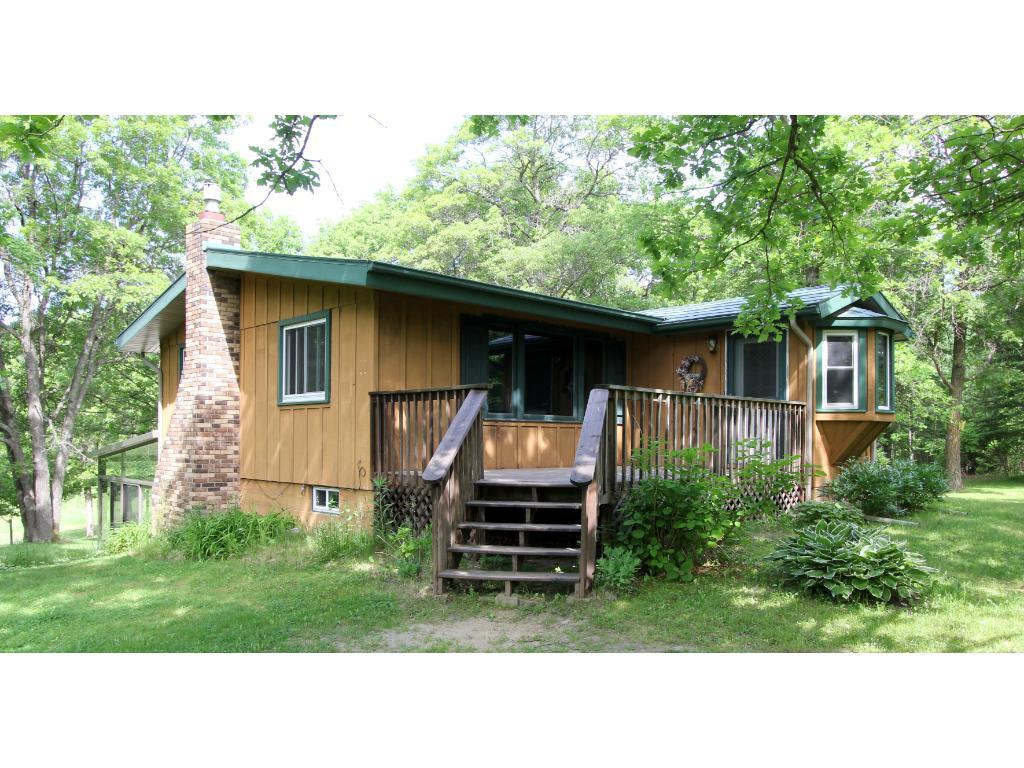 823 W Horseshoe Drive NW, Backus, MN 56435