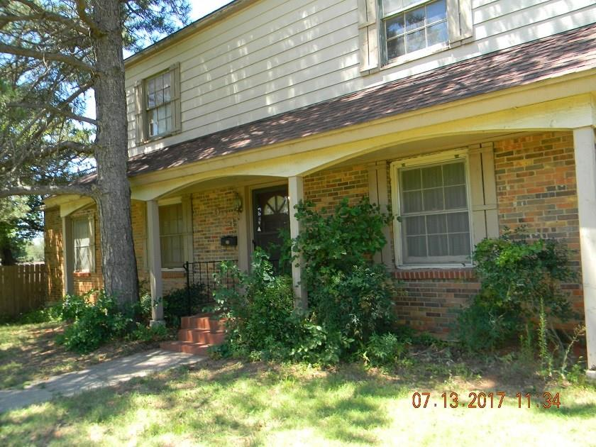 924 N Temple, Cordell, OK 73632