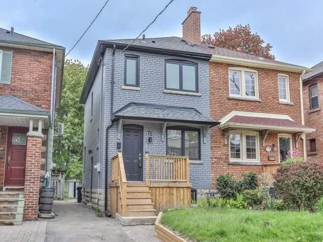 75 Glengarry Ave, Toronto, ON M5M 1C8