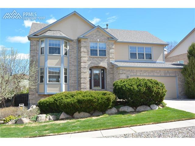 2220 Havenridge Drive, Colorado Springs, CO 80920