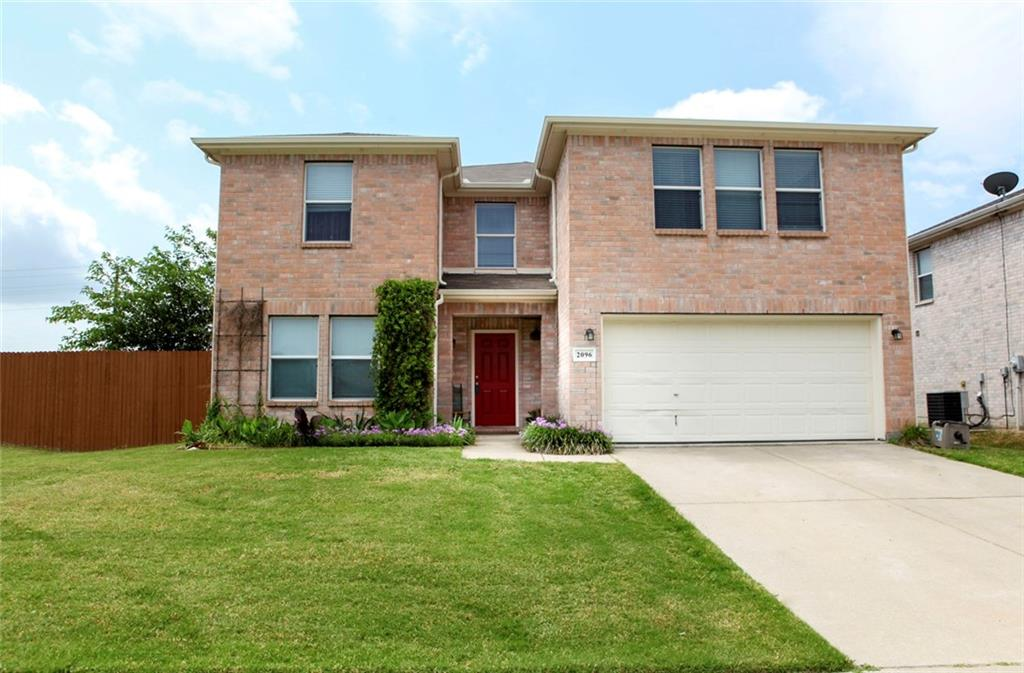 2096 ROYAL ACRES Trail, Little Elm, TX 75034