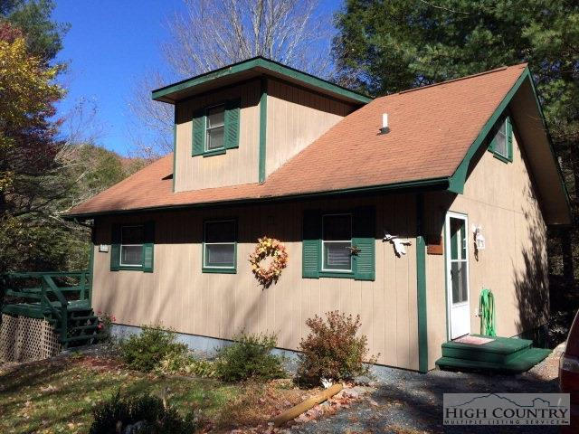 417 Clubhouse Drive, Banner Elk, NC 28604