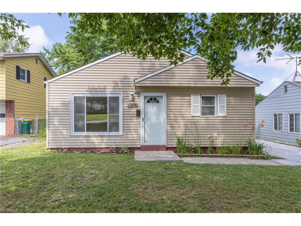 5068 Brooksdale Rd, Mentor, OH 44060