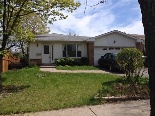 2190 Blue Beech Cres, Mississauga, ON L5L 1C3