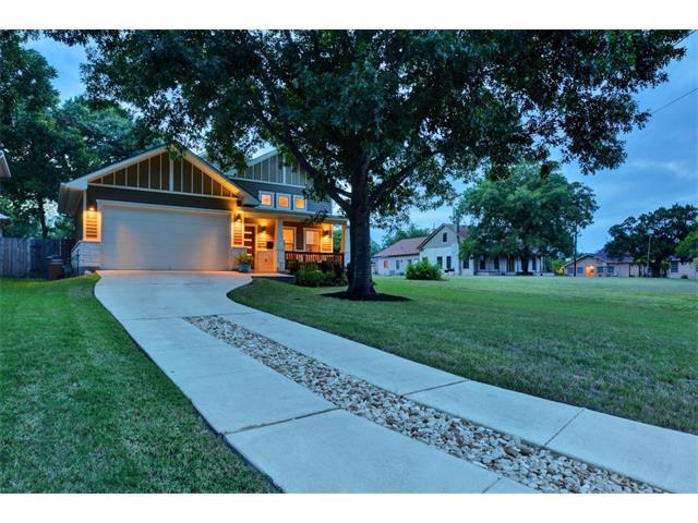 4708 Bull Creek Rd, Austin, TX 78731