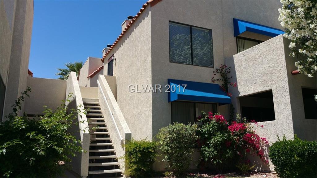 4380 GANNET Circle 30, Las Vegas, NV 89103