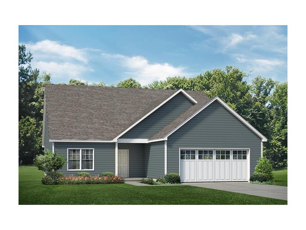 87 Briarwood Court, Greencastle, IN 46135