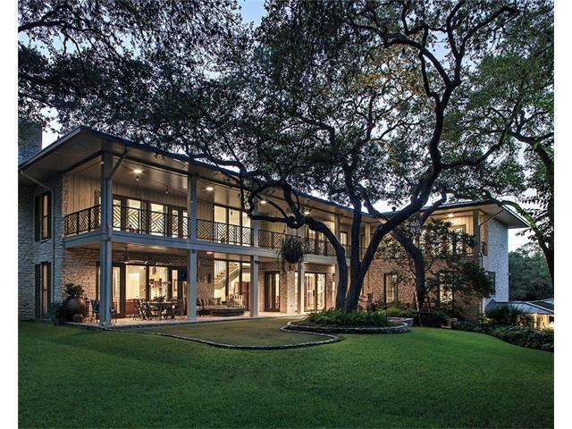 austin texas modern homes & austin tx comtemporary home