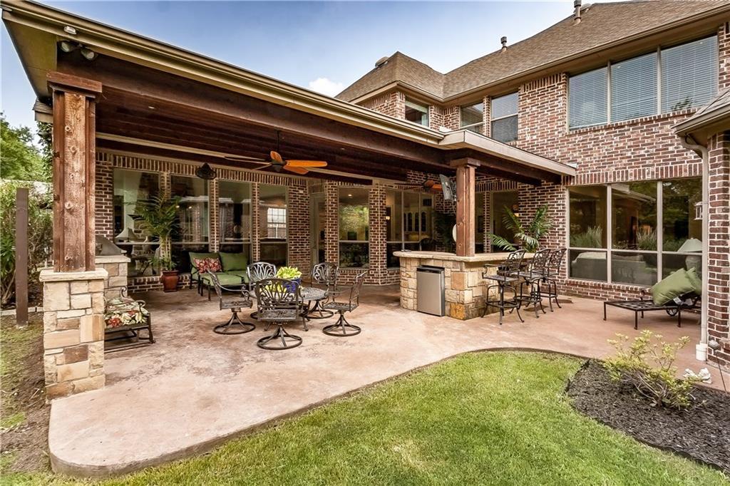 7112 Millerd Pond Drive, McKinney, TX 75071