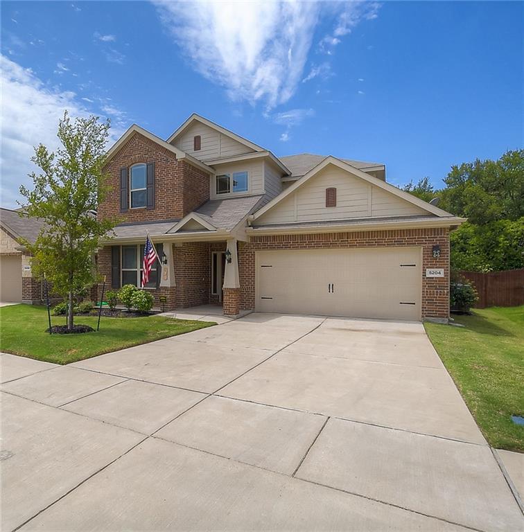 5204 McClellan Drive, Frisco, TX 75034