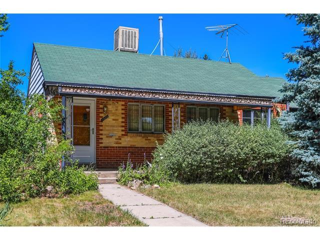 1323 Spruce Street, Denver, CO 80220