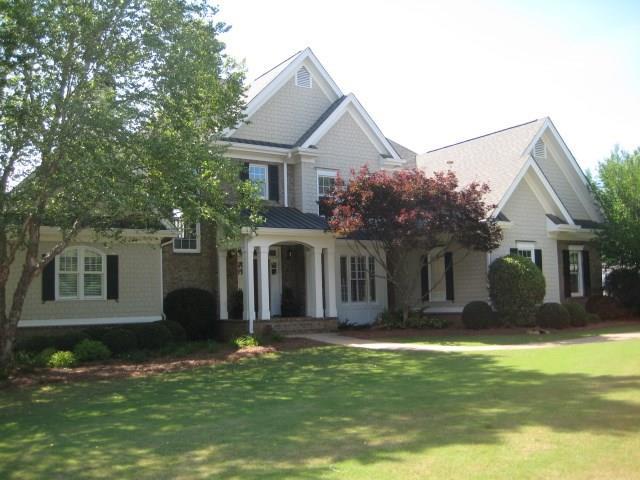 1080 Founders Lake Drive, Athens, GA 30606