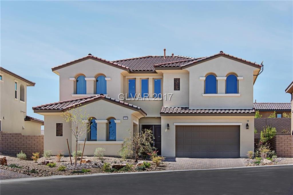 12069 VIBRATO Court, Las Vegas, NV 89138