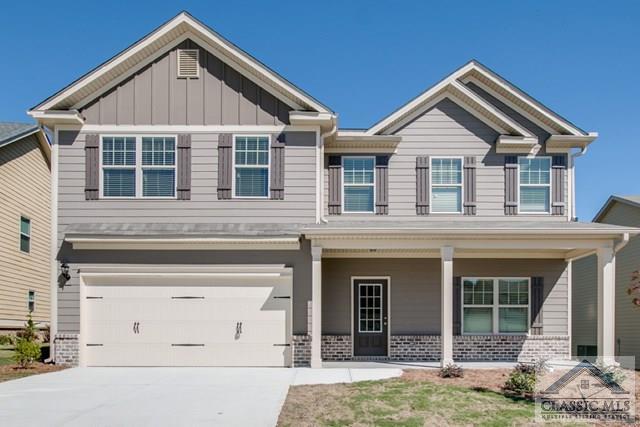 568 Massey, Winder, GA 30680