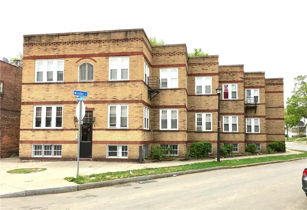49 Pullman Avenue, Rochester, NY 14615