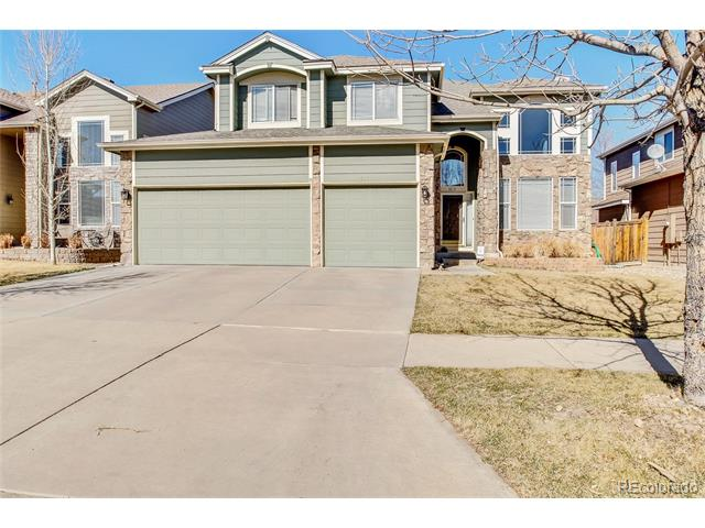 6635 W Berry Avenue, Littleton, CO 80123
