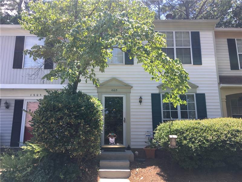 1605 Queen Anne Court, Sandy Springs, GA 30350