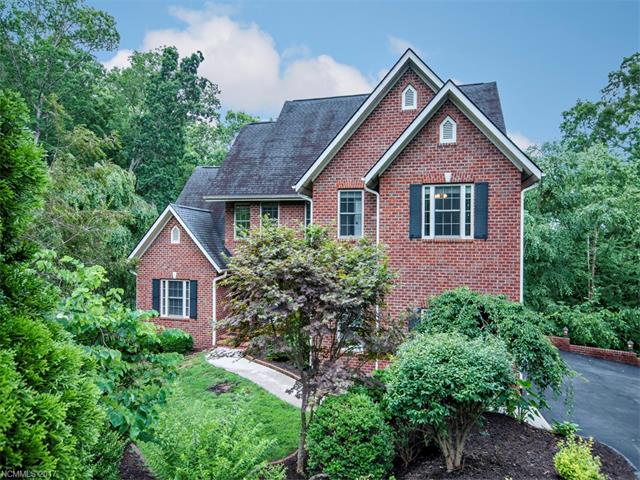 78 Timber Cove Court 153 & 154, Hendersonville, NC 28791