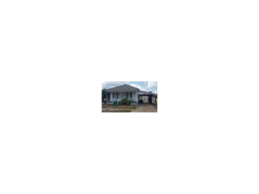 445 S 16th St, Coshocton, OH 43812