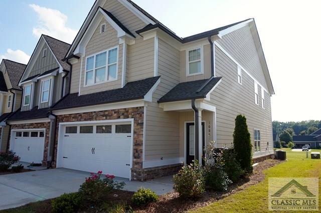 1686 Lincoln Drive, Bogart, GA 30622