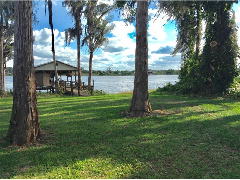 12620 S LAKE SAWYER LANE, WINDERMERE, FL 34786