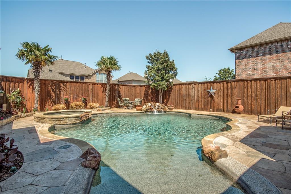 3286 Barkwood Lane, Frisco, TX 75033