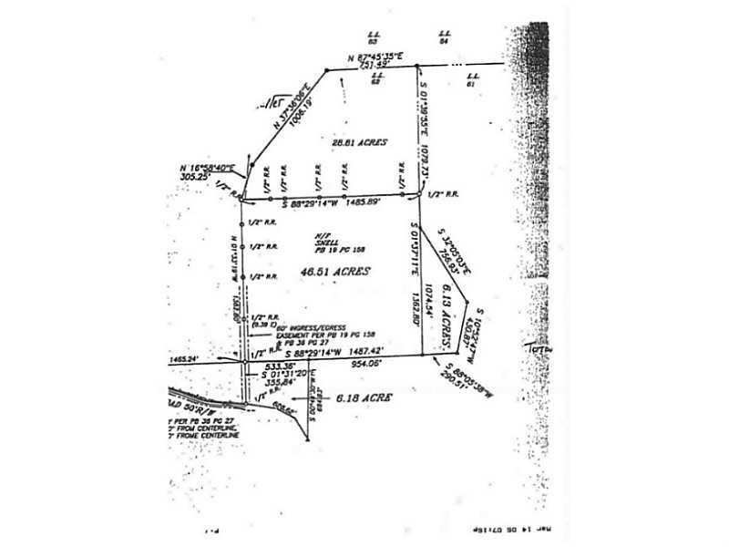 White Road, Canton, GA 30114