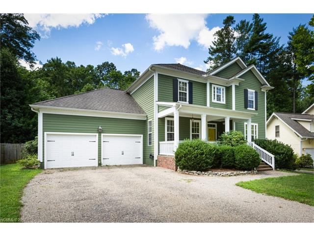 236 Fennel Dun Circle, Biltmore Lake, NC 28715
