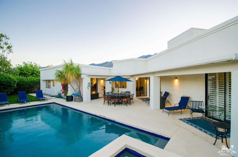 1172 E Deepak Road, Palm Springs, CA 92262
