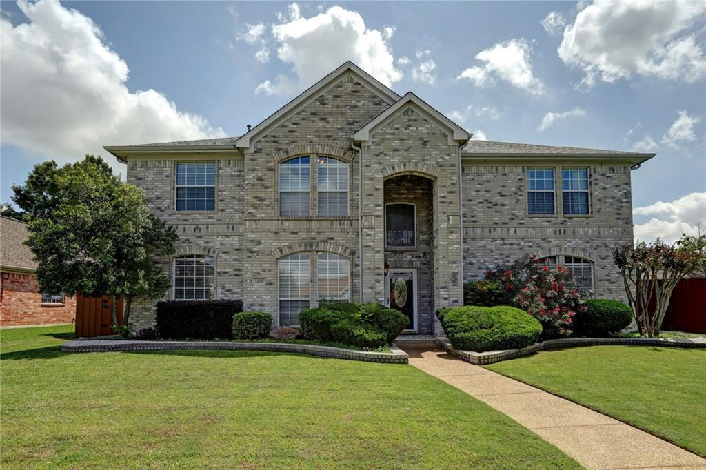 1206 Wicklow Lane, Garland, TX 75044