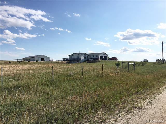 10900 County Road 126, Kiowa, CO 80117