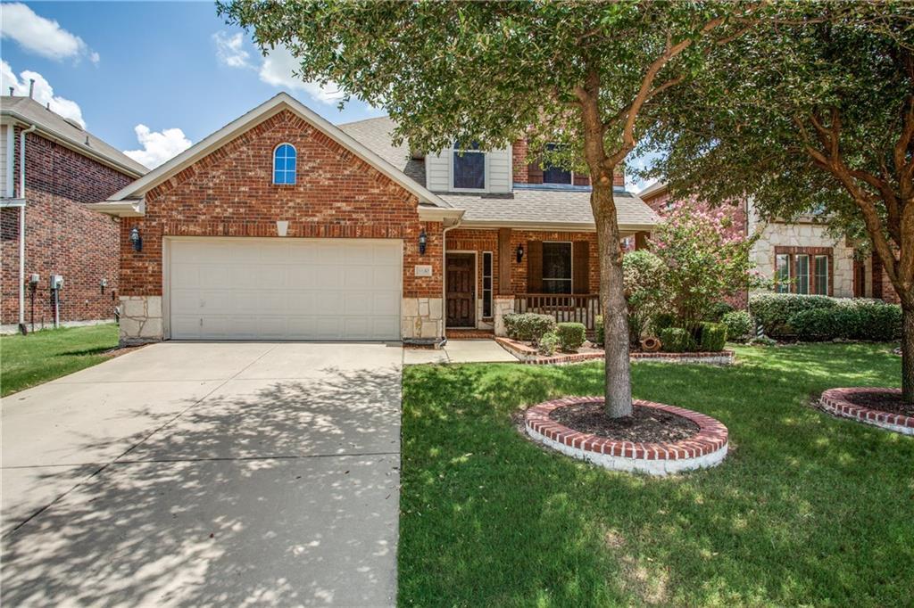8610 Robertson Drive, Frisco, TX 75034
