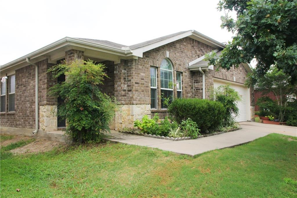 3305 Admiral Drive, Wylie, TX 75098
