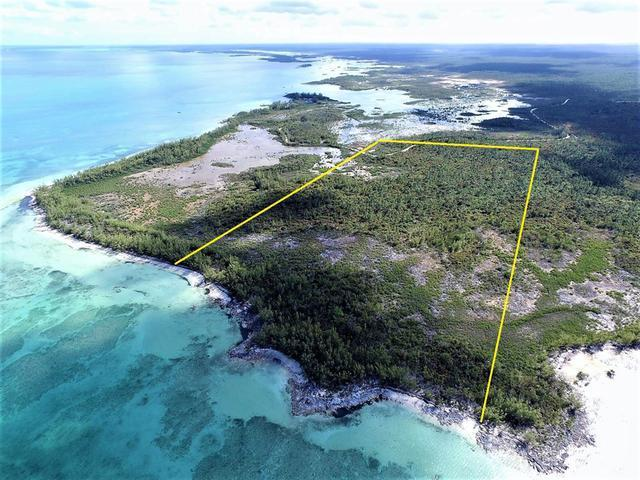 WITCH POINT ACRES ON SEA, Abaco,  00008