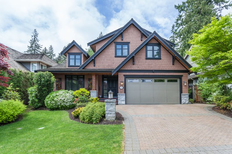 1297 ELDON ROAD, North Vancouver, BC V7R 1T5